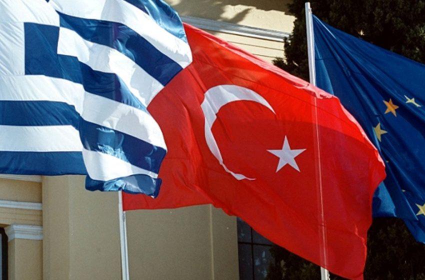 """Η πρώτη αντίδραση της ΕΕ στην """"επίθεση φιλίας"""" της Τουρκίας -Οι  πιθανές αιτίες και η ανάλυση του Anadolou"""