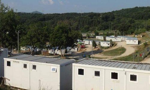 Φιλιππιάδα: 15 κρούσματα στο κέντρο φιλοξενίας προσφύγων