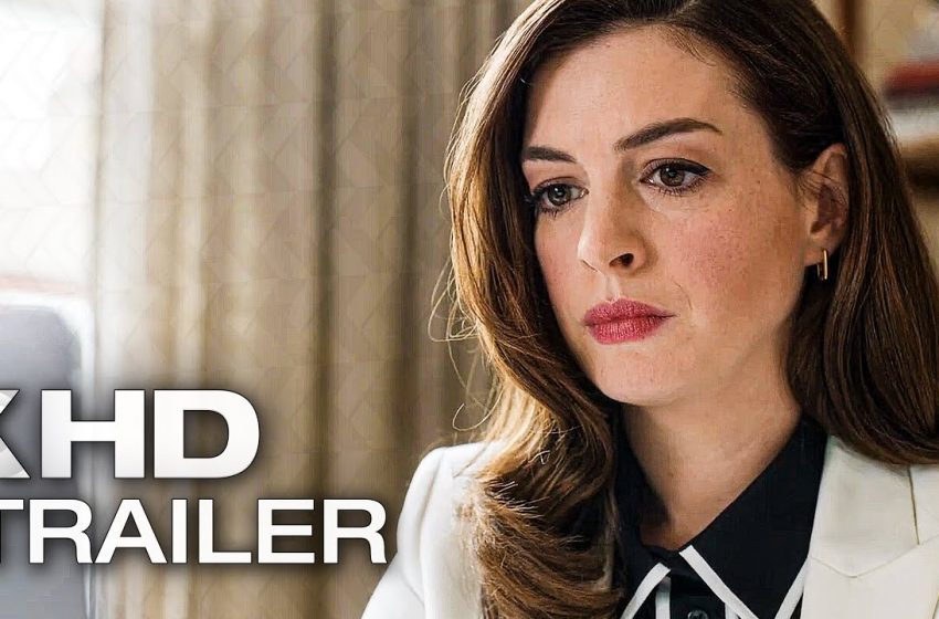 Η πρώτη ταινία με θέμα το Lockdown – Δείτε το τρέιλερ (vid)