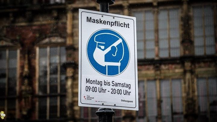 Σκληρό lockdown στα πρότυπα του περσινού Πάσχα ζητά ο υπουργός Υγείας της Γερμανίας