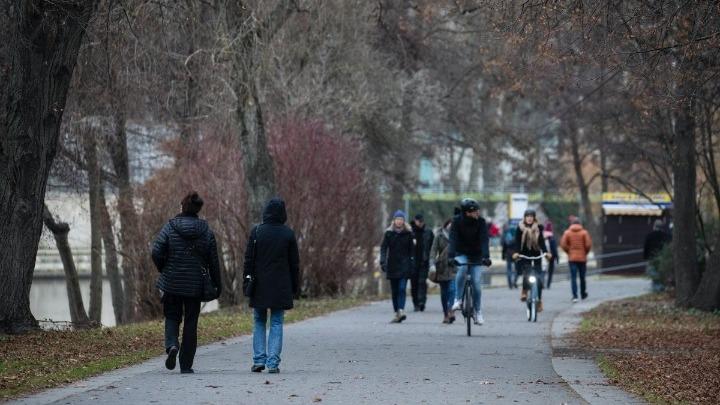Bild: Η Γερμανία ετοιμάζεται να παρατείνει το lockdown μέχρι τις 31 Ιανουαρίου