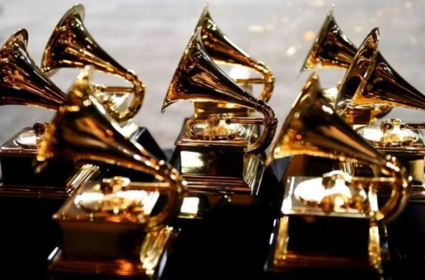 Ο κοροναϊός σάρωσε τα Grammy