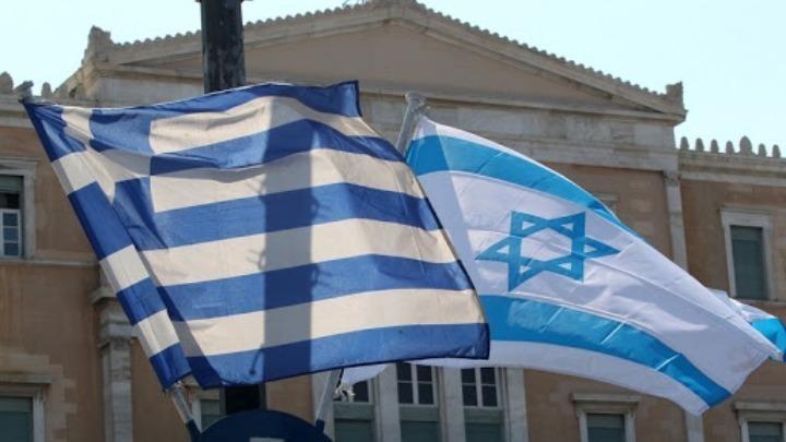 Ιστορική συμφωνία Ελλάδας και Ισραήλ για δημιουργία και λειτουργία Σχολής Πολεμικής Αεροπορίας