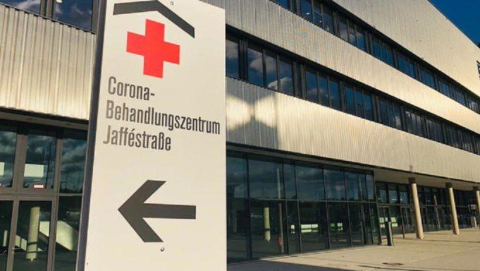 Σε καραντίνα ολόκληρο νοσοκομείο του Βερολίνου λόγω  της βρετανικής μετάλλαξης