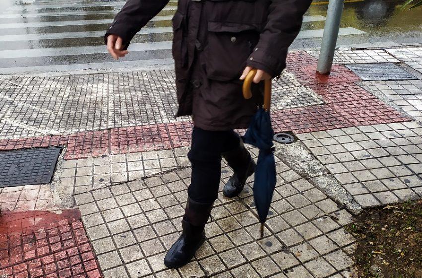 Κακοκαιρία στην Ελλάδα: Πού θα χτυπήσουν τα έντονα φαινόμενα