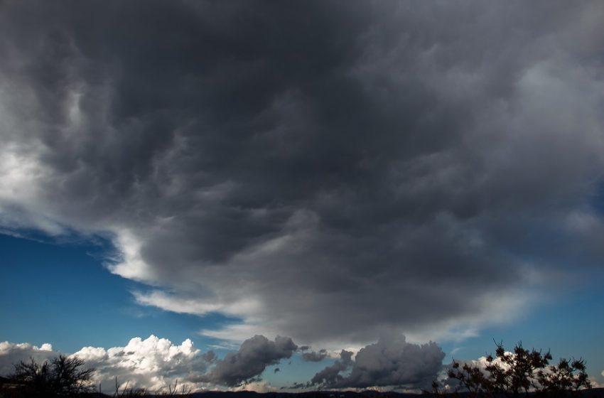 Νέα κακοκαιρία ενόψει με χιόνια, βροχές και κίνδυνο πλημμυρών (vid)