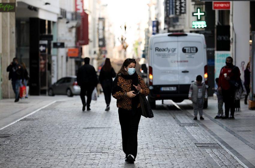 """Σταμπουλίδης: """"Δεν θέλω να σκέφτομαι το """"λουκέτο"""" στο λιανεμπόριο"""" – Τι λέει για πιθανό κλείσιμο καταστημάτων στις 17:00- Αλλαγές στο take away"""
