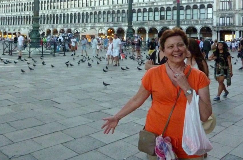 Πέθανε η συγγραφέας Κατερίνα Ζαρόκωστα