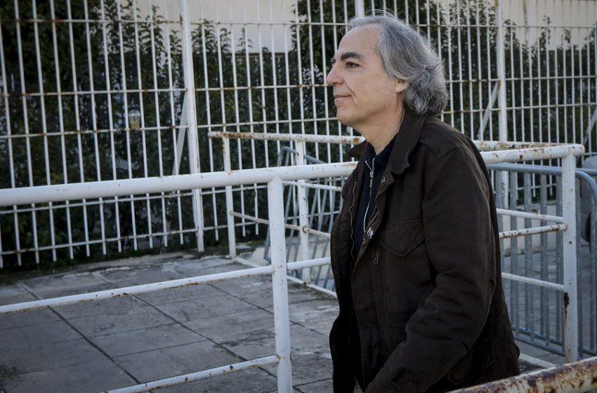 Οξεία νεφρική ανεπάρκεια παρουσίασε ο Δημήτρης Κουφοντίνας