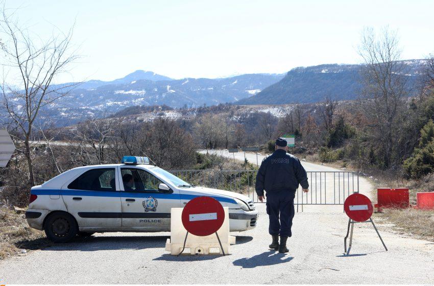 Ισχυρές συστάσεις των δημάρχων της Κοζάνης για απαρέγκλιτη εφαρμογή των οδηγιών του ΕΟΔΥ