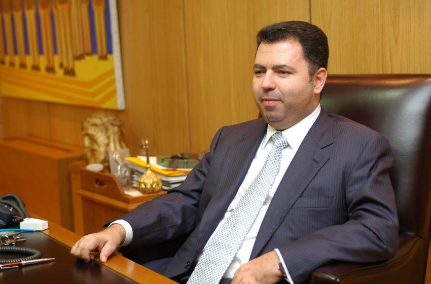 Ένοχος o Λαυρέντης Λαυρεντιάδης για την Proton Bank