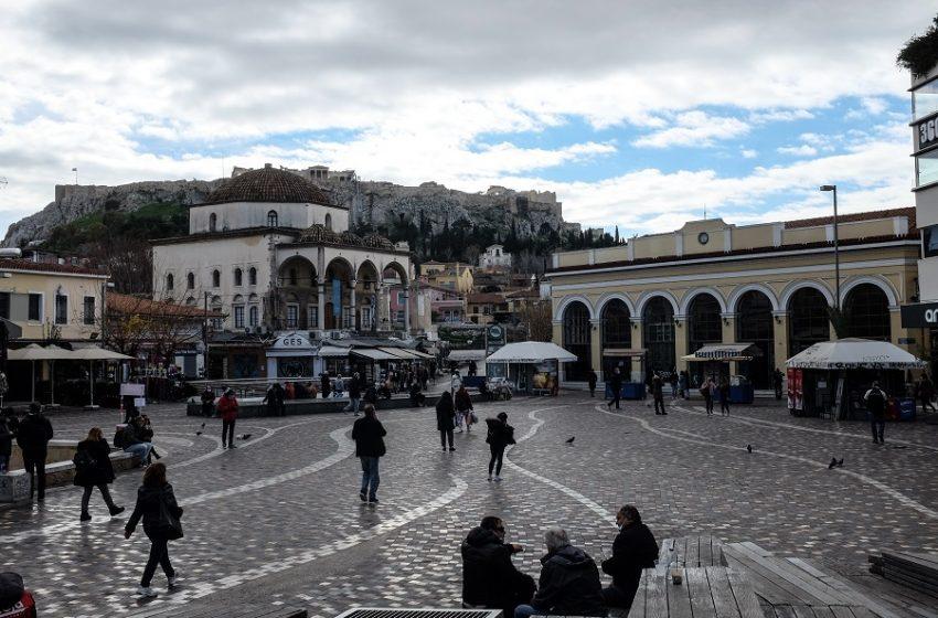 """""""Νέα μέτρα μέσα στην εβδομάδα εφόσον χρειαστεί"""" – Δηλώσεις Γεωργιάδη"""