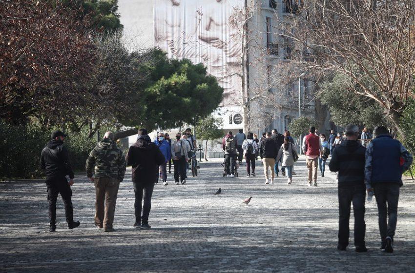 """Αγωνία για την Αττική – Τριπλασιασμός ιικού φορτίου – Αποφάσεις κάθε εβδομάδα με lockdown """"ακορντεόν"""""""