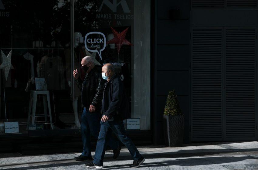 Ραγδαίες εξελίξεις με επιστροφή σε lockdown: Κλείνουν τα καταστήματα, επιστρέφει το click away, παράταση στο άνοιγμα σχολείων