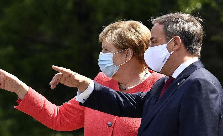 CDU: Μετά Μέρκελ εποχή…  μέρος β΄