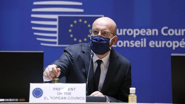 Τηλεδιάσκεψη των ηγετών της ΕΕ για τον κοροναϊό στις 21 Ιανουαρίου