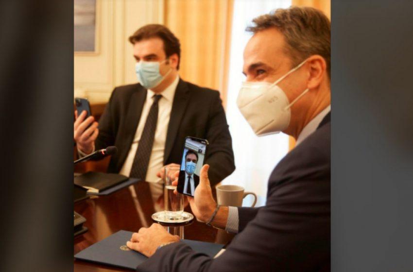 Κινεζικά ΜΜΕ: Κυρώσεις κατά της Ελλάδας εξετάζει το Πεκίνο λόγω…Huawei- Τι αναφέρει η ενημέρωση της πρεσβείας