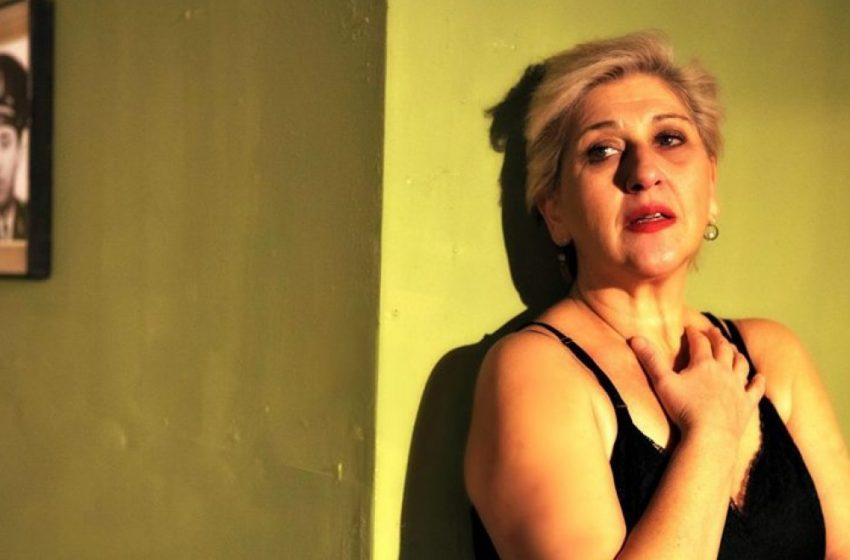 """Μπέττυ Νικολέση για Κιμούλη: """"Κλαίγαμε στα καμαρίνια"""""""