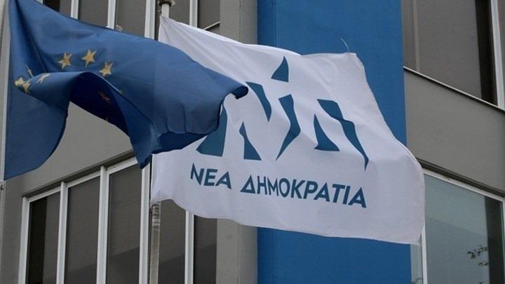 ΝΔ: Ο ΣΥΡΙΖΑ βλέπει εστίες υπερμετάδοσης παντού, εκτός από τις συγκεντρώσεις που συμμετέχει
