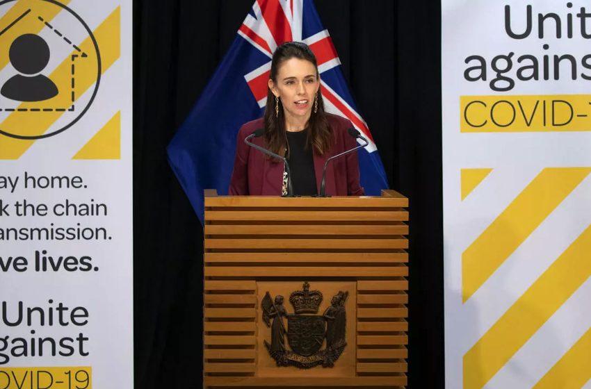 Επέστρεψε ο κοροναϊός στη Νέα Ζηλανδία μετά από δύο μήνες