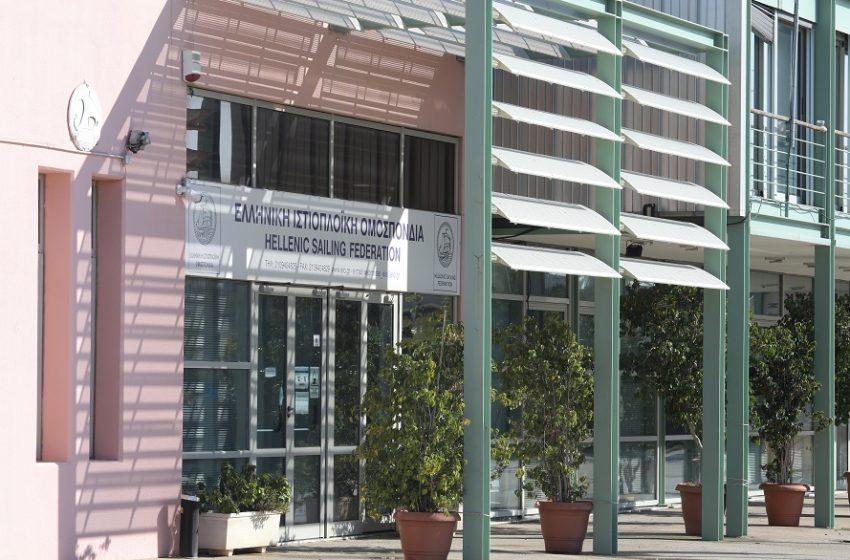 Νέα παραίτηση στην Ομοσπονδία Ιστιοπλοΐας – Τέταρτη μετά τις αποκαλύψεις Μπεκατώρου