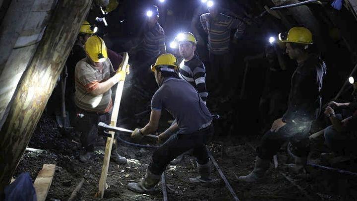 Κίνα: Παγιδευμένοι εργάτες χρυσωρυχείου στα έγκατα της γης εδώ και μία εβδομάδα