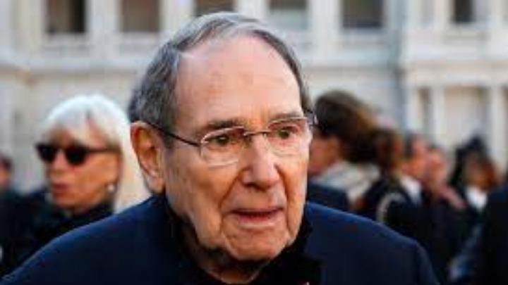 Πέθανε ο ηθοποιός και σκηνοθέτης Ρομπέρ Οσέν