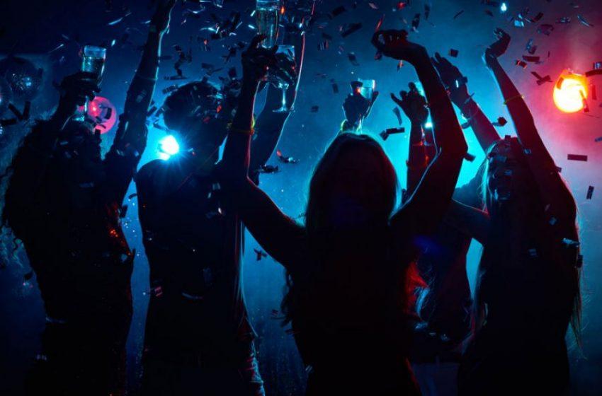 Πρόστιμα σε 53 φοιτητές για κορονοπάρτι – Erasmus στην Τούμπα