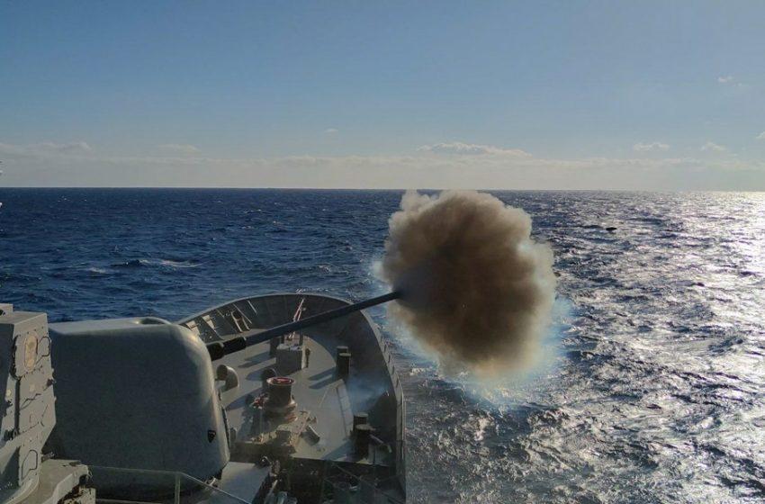 Σοβαρή τουρκική πρόκληση νοτιοανατολικά της Κρήτης – Με δύο NAVTEX αμφισβητούν ελληνικές θάλασσες