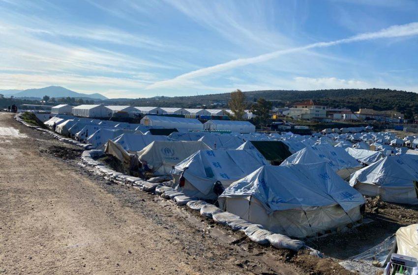 Θετικός ο δήμος Χίου στη δημιουργία νέας κλειστής δομής για αιτούντες άσυλο