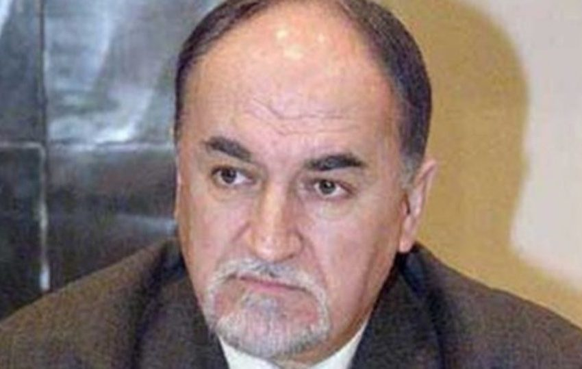 Πέθανε ο πρώην βουλευτής της ΝΔ, Αδάμ Ρεγκούζας