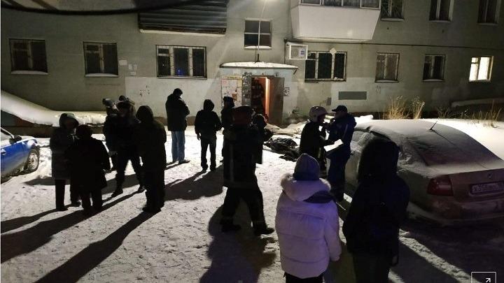 Τραγωδία στη Ρωσία: Οκτώ νεκροί από πυρκαγιά σε πολυκατοικία