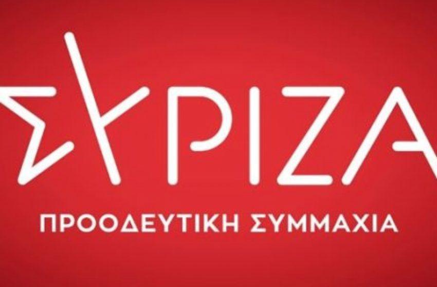 ΣΥΡΙΖΑ – ΠΣ: Στα Προπύλαια κολλάει, στην Ερμού δεν κολλάει