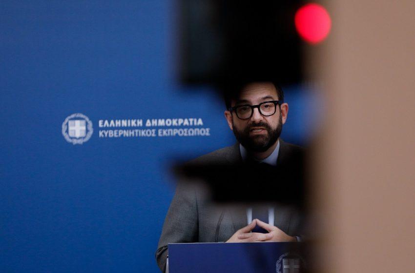 """Απάντηση Ταραντίλη στον ΣΥΡΙΖΑ: """"Η παραίτησή μου δεν οφείλεται σε πολιτικούς λόγους"""""""