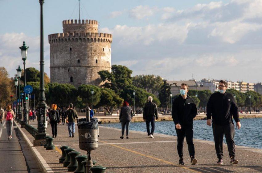 Θεσσαλονίκη: Σταθεροποιητική η τάση στο ιικό φορτίο των λυμάτων