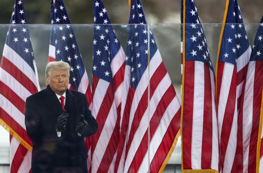 ΗΠΑ: Τι προβλέπει η 25η τροπολογία του Συντάγματος για την καθαίρεση Τραμπ
