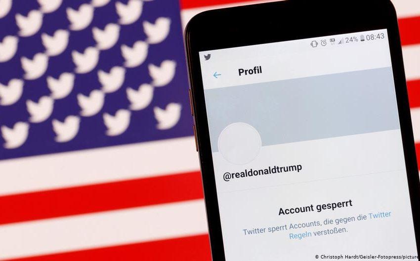 Twitter κατά της QAnon- Κλείνει 70.000 λογαριασμούς των συνωμοσιολόγων ακροδεξιών οπαδών του Τραμπ
