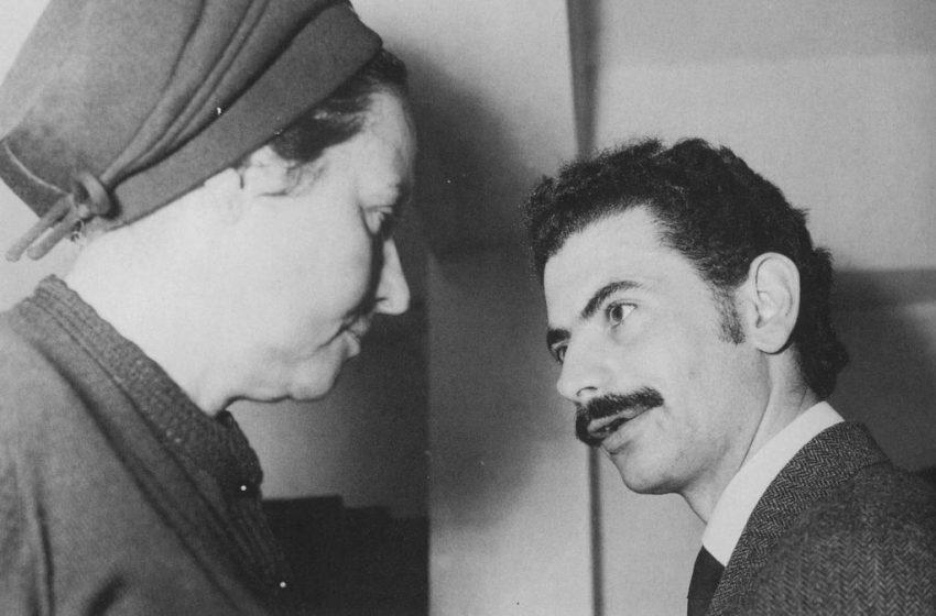 Η άγνωστη αντιστασιακή δράση του Σήφη Βαλυράκη: Ο πρώτος και μοναδικός δραπέτης του ΕΑΤ ΕΣΑ