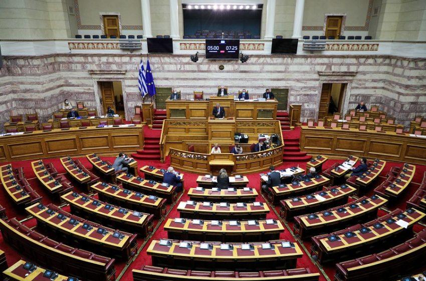 """Rafale: """"Ναι"""" και από τον ΣΥΡΙΖΑ στην αγορά των μαχητικών αεροσκαφών – Τι υποστήριξαν οι εισηγητές των κομμάτων"""