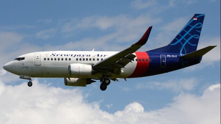 Τζακάρτα: Πως συνετρίβη στη θάλασσα το αεροσκάφος της SJ