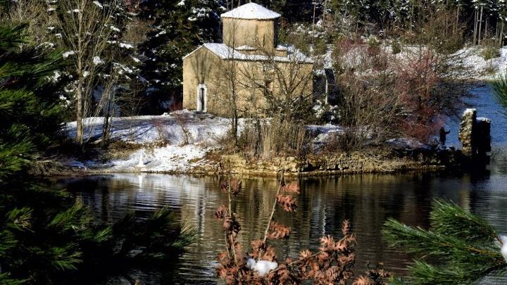 Τσουχτερό κρύο στη βόρεια Ελλάδα – Στη Φλώρινα έπεσε στο -14 η θερμοκρασία