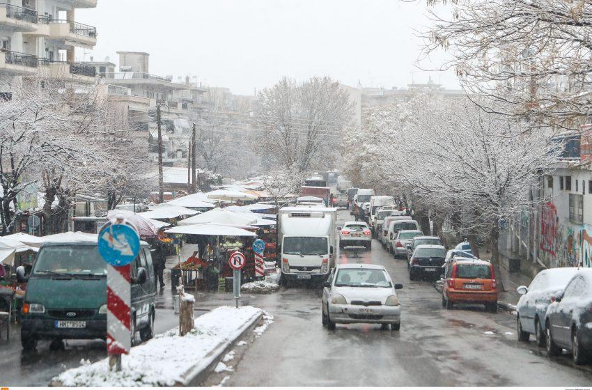 Κλειστά τα σχολεία στη Δυτική Μακεδονία λόγω Λέναδρου