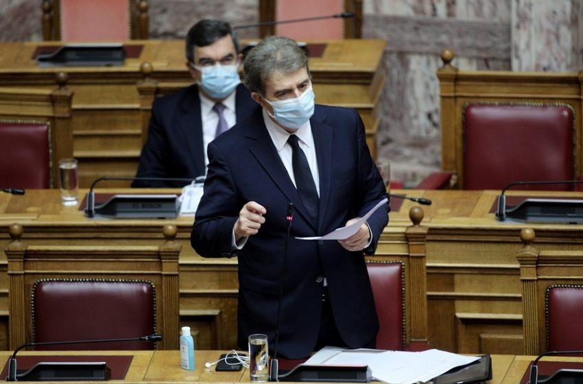 Χρυσοχοΐδης: Πολύ αυστηρά μέτρα για το άνοιγμα της αγοράς – Το νέο Σώμα θα μπορεί να κάνει συλλήψεις στα πανεπιστήμια