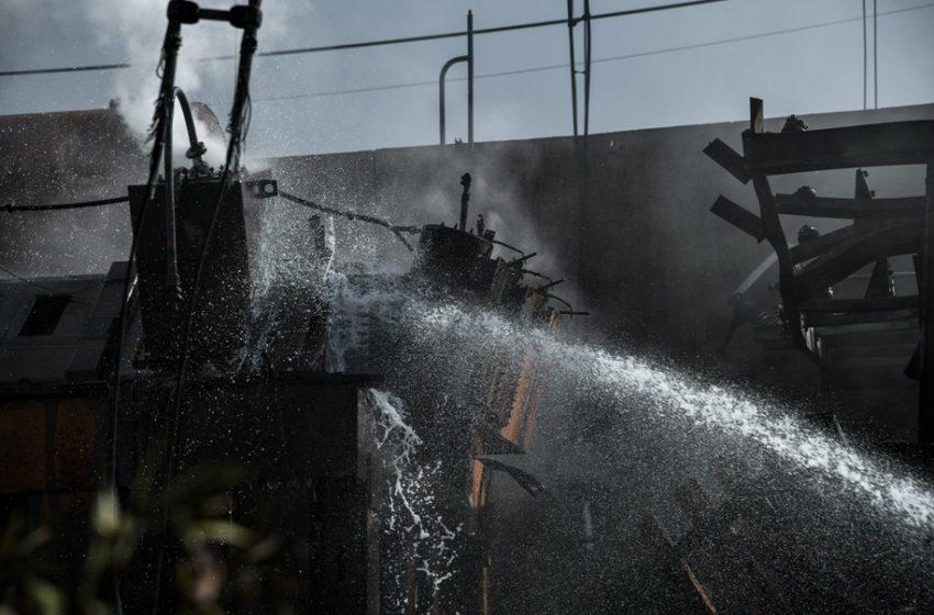 AΔΜΗΕ: Η ανακοίνωση για τα αίτια του μπλακ άουτ σε Αττική και Πελοπόννησο