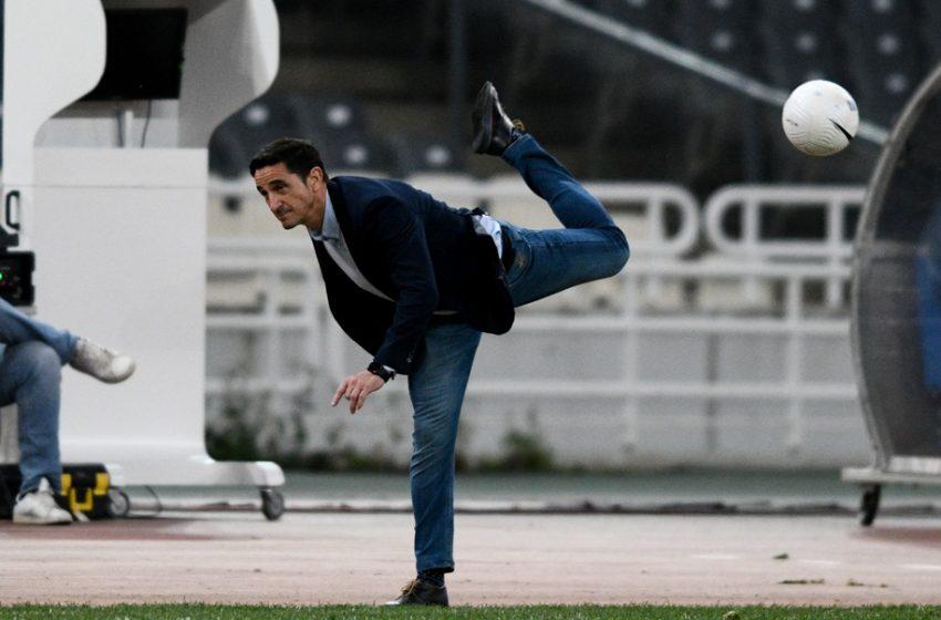 """Πάτησε γκάζι για το Κύπελλο η ΑΕΚ στην """"πίστα-πατινάζ"""" του ΟΑΚΑ"""