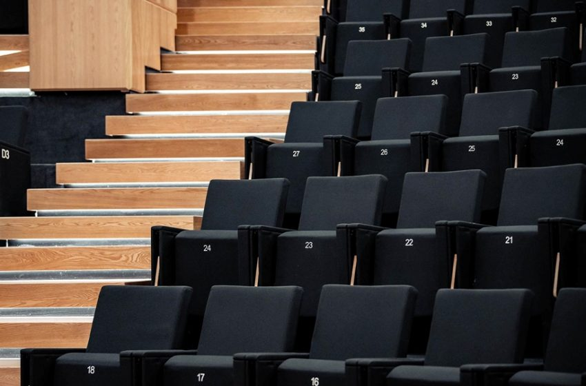 ΕΚΠΑ: Πως θα γίνει η επιστροφή των φοιτητών στα αμφιθέατρα