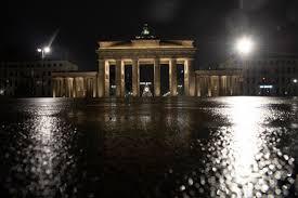 Γερμανία: Αντισυνταγματική η απαγόρευση κυκλοφορίας με απόφαση ανώτατου δικαστηρίου