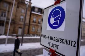 Γερμανία: Παράταση του lockdown ως τον Μάρτιο λόγω της μετάλλαξης
