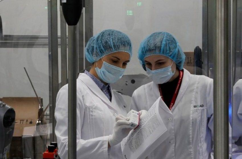 Οι κλινικές δοκιμές του Sputnik-v στη Βενεζουέλα έδειξαν αποτελεσματικότητα 100%