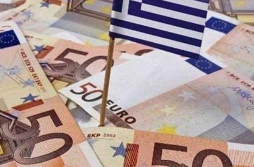 """""""Πνιγμένα"""" στα δάνεια τα ελληνικά νοικοκυριά – Τι δείχνει έρευνα της ΕΛΣΤΑΤ"""